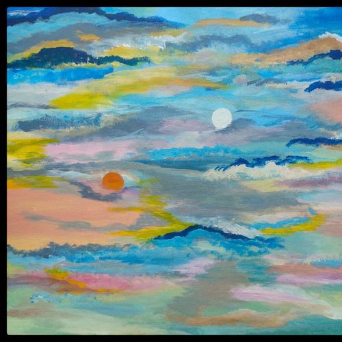 sun moon landscape - original abstract painting, 30 x 20 inch, brush a plush,30x20inch,canvas,paintings,abstract paintings,landscape paintings,art deco paintings,paintings for dining room,paintings for living room,paintings for bedroom,paintings for office,paintings for kids room,paintings for hotel,paintings for kitchen,paintings for school,paintings for hospital,paintings for dining room,paintings for living room,paintings for bedroom,paintings for office,paintings for kids room,paintings for hotel,paintings for kitchen,paintings for school,paintings for hospital,acrylic color,GAL03071244187