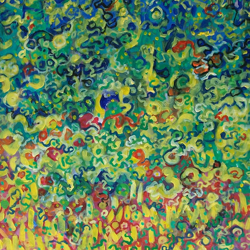 nature, 23 x 25 inch, prasanta acharjee,23x25inch,canvas,paintings,abstract paintings,landscape paintings,nature paintings | scenery paintings,abstract expressionism paintings,expressionism paintings,impressionist paintings,paintings for dining room,paintings for living room,paintings for bedroom,paintings for office,paintings for kids room,paintings for hotel,paintings for kitchen,paintings for school,paintings for hospital,acrylic color,GAL0360544258