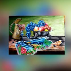 fruits painting, 16 x 12 inch, swati sankhla,16x12inch,thick paper,paintings,multi piece paintings,still life paintings,illustration paintings,realism paintings,realistic paintings,paintings for dining room,paintings for living room,paintings for bedroom,paintings for office,paintings for kids room,paintings for hotel,paintings for kitchen,paintings for school,paintings for hospital,paintings for dining room,paintings for living room,paintings for bedroom,paintings for office,paintings for kids room,paintings for hotel,paintings for kitchen,paintings for school,paintings for hospital,poster color,watercolor,GAL03167044294