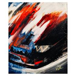 lamborghini huracan, 24 x 36 inch, kushal sunny,24x36inch,canvas,paintings,abstract paintings,figurative paintings,modern art paintings,multi piece paintings,conceptual paintings,abstract expressionism paintings,expressionism paintings,impressionist paintings,paintings for dining room,paintings for living room,paintings for bedroom,paintings for office,paintings for bathroom,paintings for kids room,paintings for hotel,paintings for kitchen,paintings for school,acrylic color,mixed media,oil color,GAL03165144300
