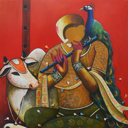 the mesmerizing tunes 15, 36 x 48 inch, anupam  pal,36x48inch,canvas,abstract paintings,figurative paintings,modern art paintings,religious paintings,still life paintings,realism paintings,animal paintings,radha krishna paintings,contemporary paintings,realistic paintings,love paintings,paintings for dining room,paintings for living room,paintings for bedroom,paintings for office,paintings for bathroom,paintings for kids room,paintings for hotel,paintings for kitchen,paintings for school,paintings for hospital,paintings for dining room,paintings for living room,paintings for bedroom,paintings for office,paintings for bathroom,paintings for kids room,paintings for hotel,paintings for kitchen,paintings for school,paintings for hospital,acrylic color,GAL08244399