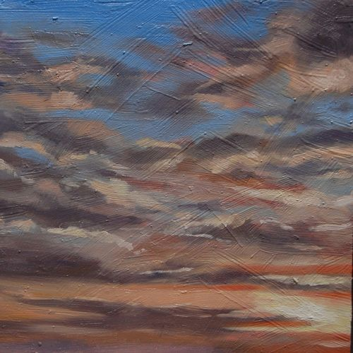 clouds above vrindavan, 12 x 16 inch, kunal pal,12x16inch,hardboard,paintings,landscape paintings,modern art paintings,religious paintings,nature paintings | scenery paintings,abstract expressionism paintings,expressionism paintings,impressionist paintings,realism paintings,contemporary paintings,realistic paintings,paintings for dining room,paintings for living room,paintings for bedroom,paintings for office,paintings for bathroom,paintings for kids room,paintings for hotel,paintings for kitchen,paintings for school,paintings for hospital,oil color,GAL0905444416