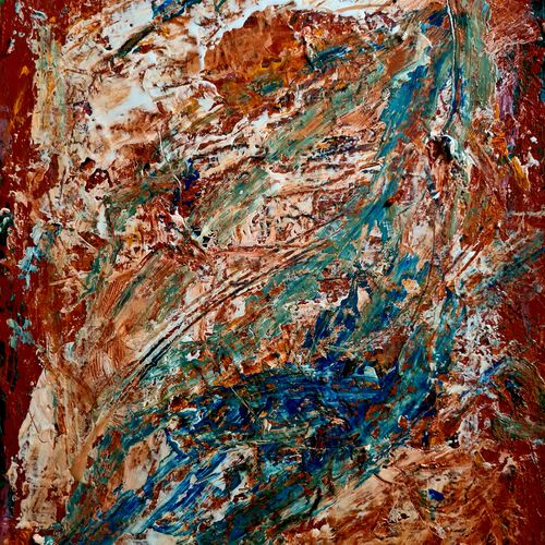 precious 2, 8 x 11 inch, suchitra lata,8x11inch,brustro watercolor paper,paintings,abstract paintings,modern art paintings,abstract expressionism paintings,impressionist paintings,contemporary paintings,paintings for dining room,paintings for living room,paintings for bathroom,acrylic color,GAL03140344503