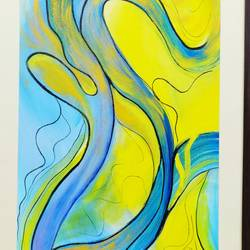 choices we make, 34 x 32 inch, rakesh dogra,34x32inch,canvas,paintings,abstract paintings,paintings for dining room,paintings for living room,paintings for bedroom,paintings for office,paintings for bathroom,paintings for kids room,paintings for hotel,paintings for kitchen,paintings for school,paintings for hospital,acrylic color,GAL0896844523