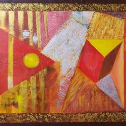 sweet melodies, 34 x 30 inch, rakesh dogra,34x30inch,canvas,paintings,abstract paintings,paintings for dining room,paintings for living room,paintings for bedroom,paintings for office,paintings for bathroom,paintings for kids room,paintings for hotel,paintings for kitchen,paintings for school,paintings for hospital,acrylic color,GAL0896844525
