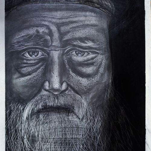 old man sketch, 11 x 17 inch, mohit bhardwaj,11x17inch,ivory sheet,paintings for dining room,paintings for living room,paintings for bedroom,paintings for office,paintings for kids room,paintings for hotel,paintings for school,portrait drawings,realism drawings,paintings for dining room,paintings for living room,paintings for bedroom,paintings for office,paintings for kids room,paintings for hotel,paintings for school,charcoal,graphite pencil,GAL03193144747
