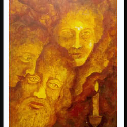 faces, 20 x 25 inch, chiranjib  bhowmik,20x25inch,paper,expressionism paintings,paintings for dining room,paintings for living room,paintings for bedroom,paintings for office,paintings for hotel,paintings for hospital,paintings for dining room,paintings for living room,paintings for bedroom,paintings for office,paintings for hotel,paintings for hospital,acrylic color,GAL03199144772