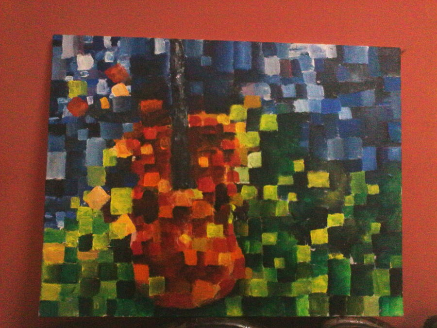 music undefined , 18 x 12 inch, anna  jovita ,abstract paintings,paintings for bedroom,canvas,acrylic color,18x12inch,GAL0238450