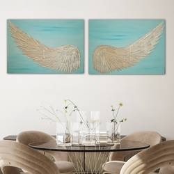 winged, 20 x 30 inch, flavina varghese,20x30inch,canvas,paintings,abstract paintings,modern art paintings,photorealism,pop art paintings,surrealism paintings,contemporary paintings,paintings for dining room,paintings for living room,paintings for hotel,acrylic color,mixed media,GAL03197745121