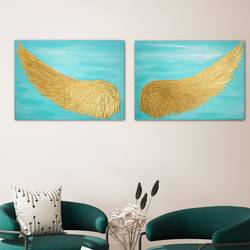 winged , 30 x 20 inch, flavina varghese,30x20inch,canvas,abstract paintings,modern art paintings,multi piece paintings,abstract expressionism paintings,pop art paintings,surrealism paintings,contemporary paintings,paintings for dining room,paintings for living room,paintings for bedroom,paintings for hotel,paintings for dining room,paintings for living room,paintings for bedroom,paintings for hotel,acrylic color,mixed media,GAL03197745122