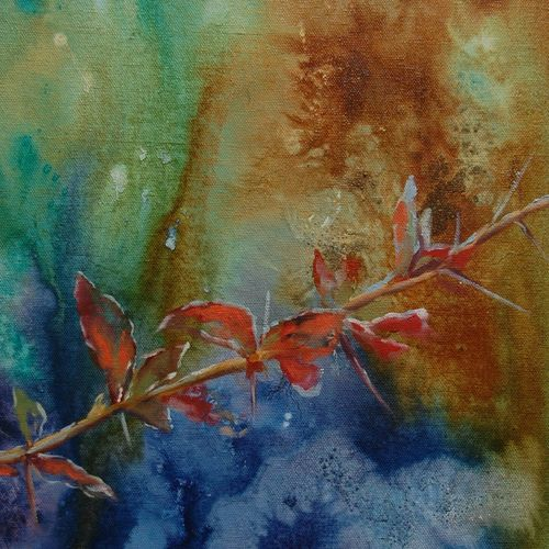 abstract branch, 12 x 20 inch, kunal pal,12x20inch,canvas,paintings,abstract paintings,flower paintings,folk art paintings,landscape paintings,modern art paintings,religious paintings,still life paintings,nature paintings   scenery paintings,abstract expressionism paintings,art deco paintings,cubism paintings,expressionism paintings,illustration paintings,impressionist paintings,minimalist paintings,photorealism paintings,photorealism,pop art paintings,realism paintings,street art,contemporary paintings,realistic paintings,love paintings,paintings for dining room,paintings for living room,paintings for bedroom,paintings for office,paintings for bathroom,paintings for kids room,paintings for hotel,paintings for kitchen,paintings for school,paintings for hospital,acrylic color,ink color,oil color,GAL0905445200