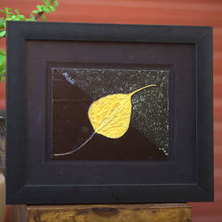 peepal leaf (golden leaf) / feng shui / good luck painting / ficus religiosa, 12 x 14 inch, neha mishra,12x14inch,silk,paintings,flower paintings,folk art paintings,modern art paintings,conceptual paintings,religious paintings,still life paintings,nature paintings | scenery paintings,tanjore paintings,art deco paintings,impressionist paintings,minimalist paintings,pop art paintings,realism paintings,surrealism paintings,realistic paintings,paintings for dining room,paintings for living room,paintings for bedroom,paintings for office,paintings for bathroom,paintings for kids room,paintings for hotel,paintings for kitchen,paintings for school,paintings for hospital,paintings for dining room,paintings for living room,paintings for bedroom,paintings for office,paintings for bathroom,paintings for kids room,paintings for hotel,paintings for kitchen,paintings for school,paintings for hospital,acrylic color,fabric,natural color,oil color,pastel color,pencil color,poster color,GAL03226745260