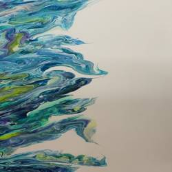 aqua waves, 36 x 18 inch, deeksha wason,36x18inch,canvas,paintings,abstract paintings,paintings for dining room,paintings for living room,paintings for bedroom,paintings for office,paintings for bathroom,paintings for kids room,paintings for hotel,paintings for kitchen,paintings for school,paintings for hospital,paintings for dining room,paintings for living room,paintings for bedroom,paintings for office,paintings for bathroom,paintings for kids room,paintings for hotel,paintings for kitchen,paintings for school,paintings for hospital,acrylic color,GAL03250445404