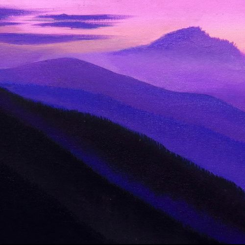 purple evening, 15 x 12 inch, ravikumar eranna sarode ,15x12inch,canvas,paintings,abstract paintings,landscape paintings,still life paintings,portrait paintings,nature paintings | scenery paintings,abstract expressionism paintings,art deco paintings,expressionism paintings,illustration paintings,impressionist paintings,minimalist paintings,photorealism paintings,photorealism,realism paintings,surrealism paintings,contemporary paintings,realistic paintings,paintings for dining room,paintings for living room,paintings for bedroom,paintings for office,paintings for bathroom,paintings for kids room,paintings for hotel,paintings for kitchen,paintings for school,paintings for hospital,acrylic color,GAL02901245470