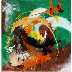 untitled 1, 48 x 48 inch, ravi vishwakarma,48x48inch,canvas,paintings,abstract paintings,modern art paintings,paintings for dining room,paintings for living room,paintings for bedroom,paintings for office,paintings for bathroom,paintings for hotel,paintings for kitchen,paintings for school,paintings for hospital,enamel color,GAL01832345662