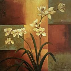 flowers in beautiful colors (artoholic), 30 x 30 inch, artoholic p,30x30inch,canvas,paintings,abstract paintings,wildlife paintings,flower paintings,conceptual paintings,still life paintings,nature paintings | scenery paintings,art deco paintings,cubism paintings,expressionism paintings,impressionist paintings,minimalist paintings,photorealism paintings,photorealism,realism paintings,surrealism paintings,realistic paintings,paintings for dining room,paintings for living room,paintings for bedroom,paintings for office,paintings for kids room,paintings for hotel,paintings for kitchen,paintings for school,paintings for hospital,acrylic color,GAL02078845677
