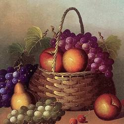 fruits in a basket-02 (artoholic), 36 x 24 inch, artoholic p,36x24inch,canvas,paintings,still life paintings,nature paintings | scenery paintings,art deco paintings,cubism paintings,dada paintings,expressionism paintings,illustration paintings,impressionist paintings,minimalist paintings,photorealism paintings,photorealism,realism paintings,surrealism paintings,paintings for dining room,paintings for living room,paintings for bedroom,paintings for office,paintings for kids room,paintings for hotel,paintings for kitchen,paintings for school,paintings for hospital,acrylic color,GAL02078845953