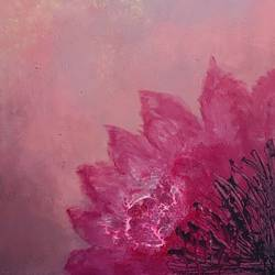 pink abstract, 24 x 36 inch, ritika  bhayana,24x36inch,canvas board,paintings,abstract paintings,paintings for dining room,paintings for living room,paintings for bedroom,paintings for office,paintings for bathroom,paintings for kids room,paintings for hotel,paintings for school,paintings for hospital,acrylic color,GAL03292646059