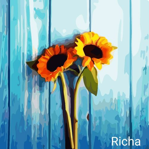 sunflower, 24 x 18 inch, richa mishra,24x18inch,canvas,flower paintings,paintings for dining room,paintings for living room,paintings for bedroom,paintings for office,paintings for kids room,paintings for hotel,paintings for school,paintings for hospital,paintings for dining room,paintings for living room,paintings for bedroom,paintings for office,paintings for kids room,paintings for hotel,paintings for school,paintings for hospital,ink color,GAL03313546104