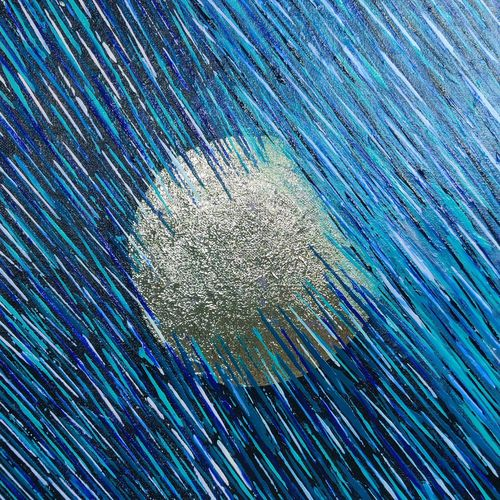 meteor shower , 12 x 16 inch, khushboo shah,12x16inch,canvas board,paintings,abstract paintings,modern art paintings,conceptual paintings,paintings for dining room,paintings for living room,paintings for bedroom,paintings for office,paintings for bathroom,paintings for kids room,paintings for hotel,paintings for kitchen,paintings for school,paintings for hospital,acrylic color,mixed media,GAL03321846352