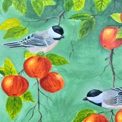 life away from life, 10 x 12 inch, karishma  shah,10x12inch,canvas,paintings,wildlife paintings,acrylic color,GAL03011446432