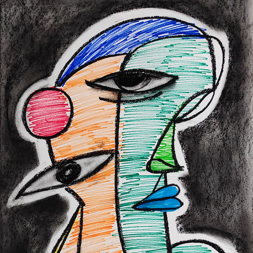 faces modern art, 11 x 15 inch, akash bhisikar,11x15inch,paper,paintings,abstract paintings,figurative paintings,modern art paintings,conceptual paintings,art deco paintings,expressionism paintings,pop art paintings,surrealism paintings,contemporary paintings,love paintings,paintings for dining room,paintings for living room,paintings for bedroom,paintings for office,paintings for bathroom,paintings for kids room,paintings for hotel,paintings for kitchen,paintings for school,paintings for hospital,abstract drawings,art deco drawings,charcoal,pen color,GAL01828646604