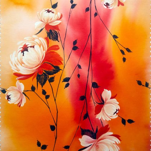 watercolor painting, 25 x 28 inch, basil bhatia,25x28inch,paper,paintings,flower paintings,paintings for dining room,paintings for living room,paintings for bedroom,paintings for office,watercolor,GAL03360546827