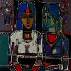 Buy affordable painting by Girish