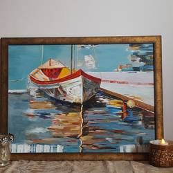 the journey, 26 x 20 inch, shipra rastogi,26x20inch,canvas,paintings,abstract paintings,landscape paintings,conceptual paintings,paintings for dining room,paintings for living room,paintings for hotel,acrylic color,GAL03385846924