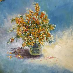 happy flowers in the pot, 12 x 12 inch, rutwij vaidya,12x12inch,canvas,paintings,abstract paintings,flower paintings,modern art paintings,still life paintings,nature paintings | scenery paintings,minimalist paintings,realism paintings,contemporary paintings,realistic paintings,children paintings,paintings for dining room,paintings for living room,paintings for bedroom,paintings for office,paintings for bathroom,paintings for kids room,paintings for hotel,paintings for kitchen,paintings for school,paintings for hospital,paintings for dining room,paintings for living room,paintings for bedroom,paintings for office,paintings for bathroom,paintings for kids room,paintings for hotel,paintings for kitchen,paintings for school,paintings for hospital,acrylic color,pastel color,GAL03403347135