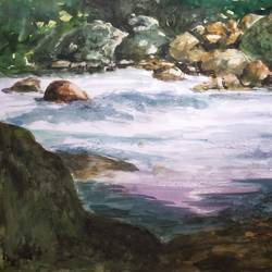 rock , 22 x 13 inch, soyli saha,22x13inch,drawing paper,nature paintings | scenery paintings,paintings for dining room,paintings for living room,paintings for bedroom,paintings for office,paintings for bathroom,paintings for kids room,paintings for hotel,paintings for kitchen,paintings for school,paintings for hospital,paintings for dining room,paintings for living room,paintings for bedroom,paintings for office,paintings for bathroom,paintings for kids room,paintings for hotel,paintings for kitchen,paintings for school,paintings for hospital,watercolor,GAL0606547179