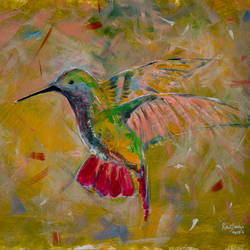 the humming bird, 14 x 11 inch, rutwij vaidya,14x11inch,ivory sheet,paintings,abstract paintings,wildlife paintings,modern art paintings,surrealism paintings,animal paintings,paintings for dining room,paintings for living room,paintings for bedroom,paintings for office,paintings for kids room,paintings for hotel,paintings for kitchen,paintings for school,paintings for hospital,acrylic color,GAL03403347205