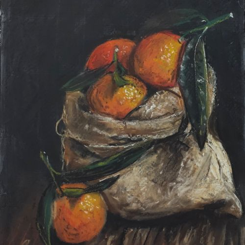 still life iii, 8 x 12 inch, chandrakesh  singh,8x12inch,thick paper,paintings,modern art paintings,still life paintings,nature paintings | scenery paintings,illustration paintings,impressionist paintings,photorealism,realism paintings,street art,surrealism paintings,paintings for dining room,paintings for living room,paintings for bedroom,paintings for office,paintings for bathroom,paintings for kids room,paintings for hotel,paintings for kitchen,paintings for school,paintings for hospital,pastel color,GAL0705647222