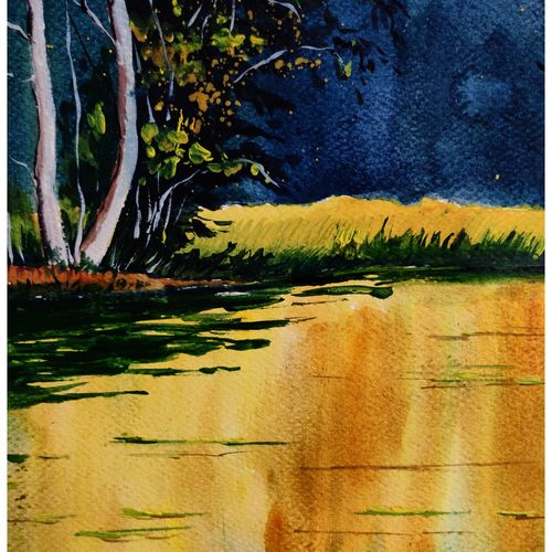 landscape, 8 x 12 inch, shankhadeep  mondal,8x12inch,thick paper,landscape paintings,paintings for dining room,paintings for living room,paintings for bedroom,paintings for office,paintings for bathroom,paintings for kids room,paintings for hotel,paintings for kitchen,paintings for school,paintings for hospital,paintings for dining room,paintings for living room,paintings for bedroom,paintings for office,paintings for bathroom,paintings for kids room,paintings for hotel,paintings for kitchen,paintings for school,paintings for hospital,watercolor,GAL01403047401