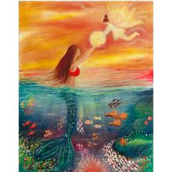mermaid and angel, 11 x 14 inch, shreya singh,11x14inch,canvas,abstract paintings,buddha paintings,wildlife paintings,figurative paintings,flower paintings,folk art paintings,foil paintings,cityscape paintings,landscape paintings,modern art paintings,multi piece paintings,conceptual paintings,religious paintings,still life paintings,portrait paintings,nature paintings | scenery paintings,tanjore paintings,abstract expressionism paintings,art deco paintings,cubism paintings,dada paintings,expressionism paintings,illustration paintings,impressionist paintings,minimalist paintings,photorealism paintings,photorealism,pop art paintings,portraiture,realism paintings,street art,surrealism paintings,ganesha paintings | lord ganesh paintings,animal paintings,radha krishna paintings,contemporary paintings,realistic paintings,love paintings,horse paintings,mother teresa paintings,dog painting,elephant paintings,water fountain paintings,baby paintings,children paintings,kids paintings,islamic calligraphy paintings,madhubani paintings | madhubani art,warli paintings,lord shiva paintings,kalighat painting,phad painting,kalamkari painting,miniature painting.,gond painting.,kerala murals painting,serigraph paintings,paintings for dining room,paintings for living room,paintings for bedroom,paintings for office,paintings for bathroom,paintings for kids room,paintings for hotel,paintings for kitchen,paintings for school,paintings for hospital,paintings for dining room,paintings for living room,paintings for bedroom,paintings for office,paintings for bathroom,paintings for kids room,paintings for hotel,paintings for kitchen,paintings for school,paintings for hospital,acrylic color,oil color,GAL03407447445