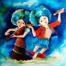 the joy of childhood, 18 x 18 inch, shiv kumar soni,figurative paintings,paintings for living room,love paintings,kids paintings,paintings for dining room,paintings for school,canvas,acrylic color,18x18inch,GAL030496heart,family,caring,happiness,forever,happy,trust,passion,romance,sweet,kiss,love,hugs,warm,fun,kisses,joy,friendship,marriage,chocolate,husband,wife,forever,caring,couple,sweetheart