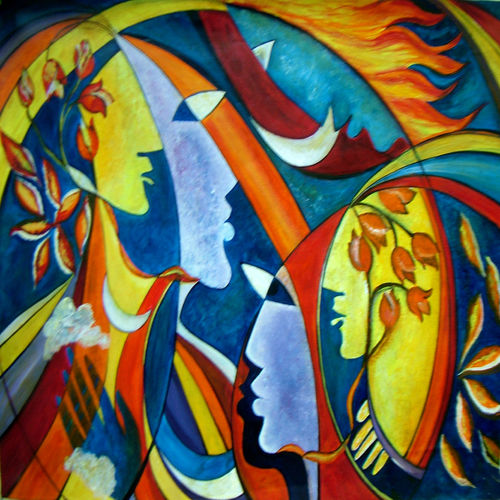 shadows and colours, 33 x 24 inch, neeraj parswal,modern art paintings,paintings for living room,love paintings,canvas,acrylic color,33x24inch,GAL015heart,family,caring,happiness,forever,happy,trust,passion,romance,sweet,kiss,love,hugs,warm,fun,kisses,joy,friendship,marriage,chocolate,husband,wife,forever,caring,couple,sweetheart