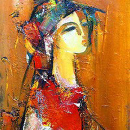 modern oil  on canvas, 18 x 24 inch, rashmi soni,abstract paintings,paintings for living room,canvas,oil,18x24inch,GAL019665392