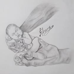 pencil sketch, 12 x 16 inch, shama harsolia,expressionist drawings,paintings for bedroom,paper,pencil color,12x16inch,GAL023026231