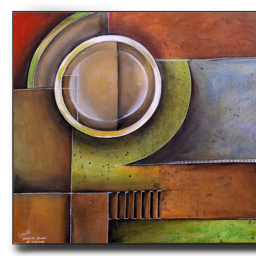 hide and magnify, 18 x 29 inch, hardik khant,abstract paintings,paintings for office,paintings,canvas,acrylic color,18x29inch,GAL021596277