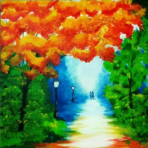 journey of colors, 24 x 24 inch, harsha jain,landscape paintings,paintings for office,love paintings,vertical,canvas,oil paint,24x24inch,GAL031507696heart,family,caring,happiness,forever,happy,trust,passion,romance,sweet,kiss,love,hugs,warm,fun,kisses,joy,friendship,marriage,chocolate,husband,wife,forever,caring,couple,sweetheart