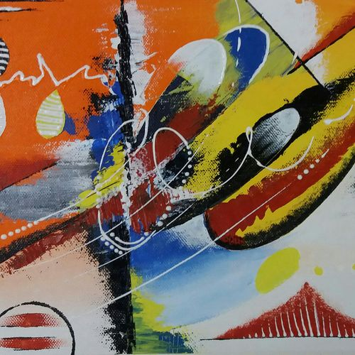 life line, 12 x 9 inch, babita maheswary,abstract paintings,paintings for office,canvas,acrylic color,12x9inch,GAL032958004