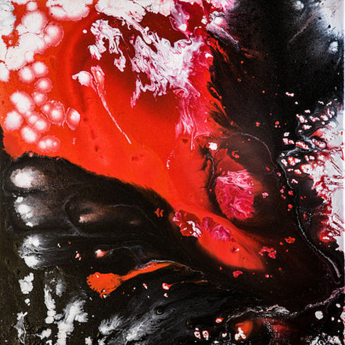 acrylic on canvas abstract, 24 x 30 inch, kartikey sharma,abstract paintings,paintings for office,canvas,acrylic color,24x30inch,GAL034418287