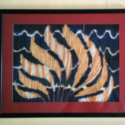 fire- abstract , 18 x 14 inch, harini  suresh,abstract paintings,paintings for living room,thick paper,mixed media,18x14inch,GAL035168381