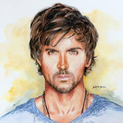 hrithik roshan (bollywood actor), 12 x 8 inch, shreyas pailkar,drawings,portrait drawings,paintings for living room,paper,pencil color,12x8inch,GAL026029433