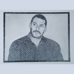 salman sketches, 12 x 8 inch, jenish kenon sankhedawala,paintings for bedroom,figurative drawings,paper,charcoal,12x8inch,GAL042699865