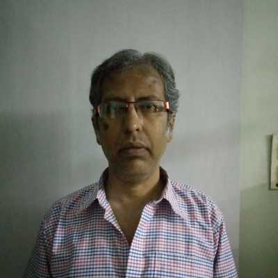 Joydeep Mukherjee