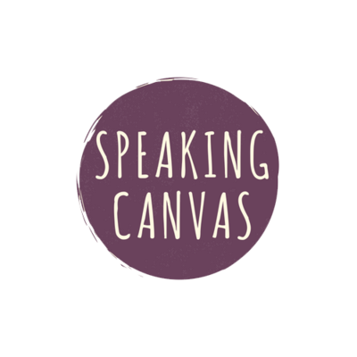 Speaking Canvas