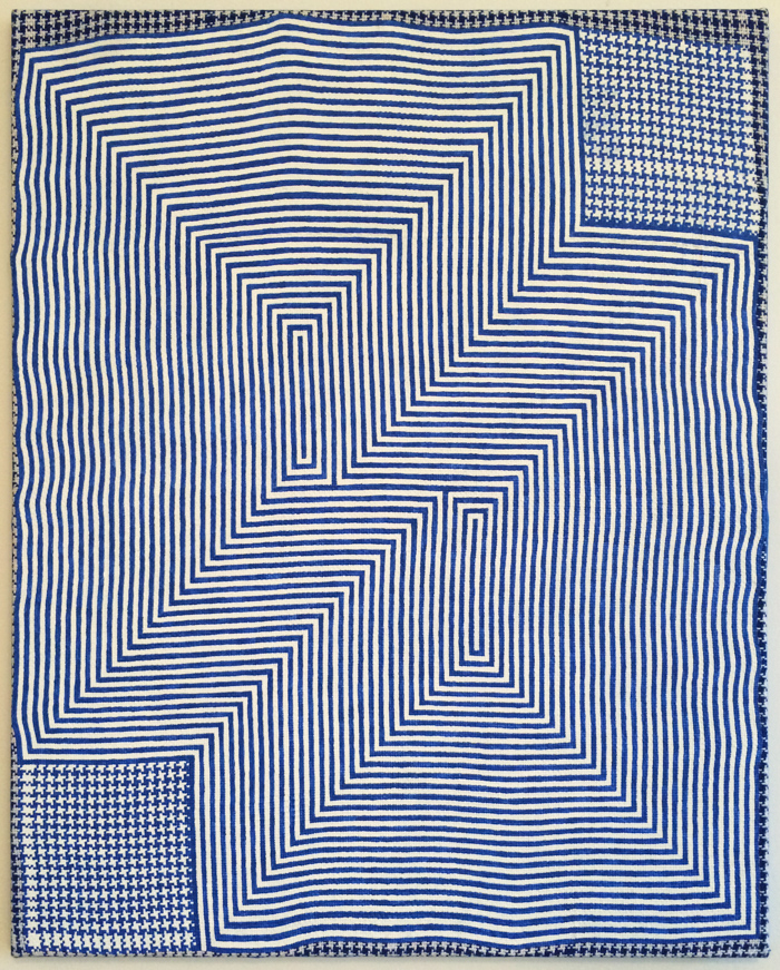Untitled (blue 2)