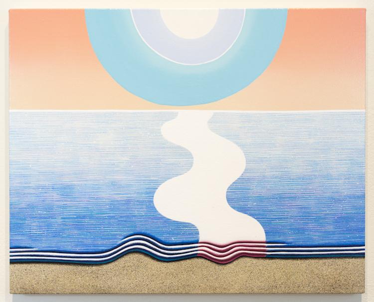 Air, Sea, Land